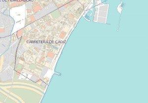 Mapa_Callejero_Zona_Ctra_Cdiz