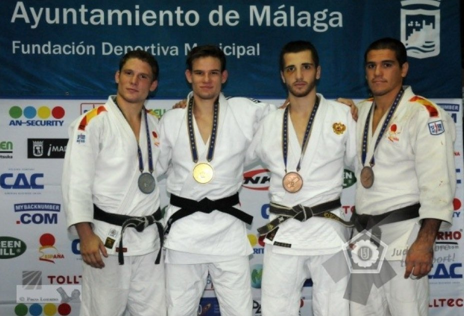 judo europeo 1