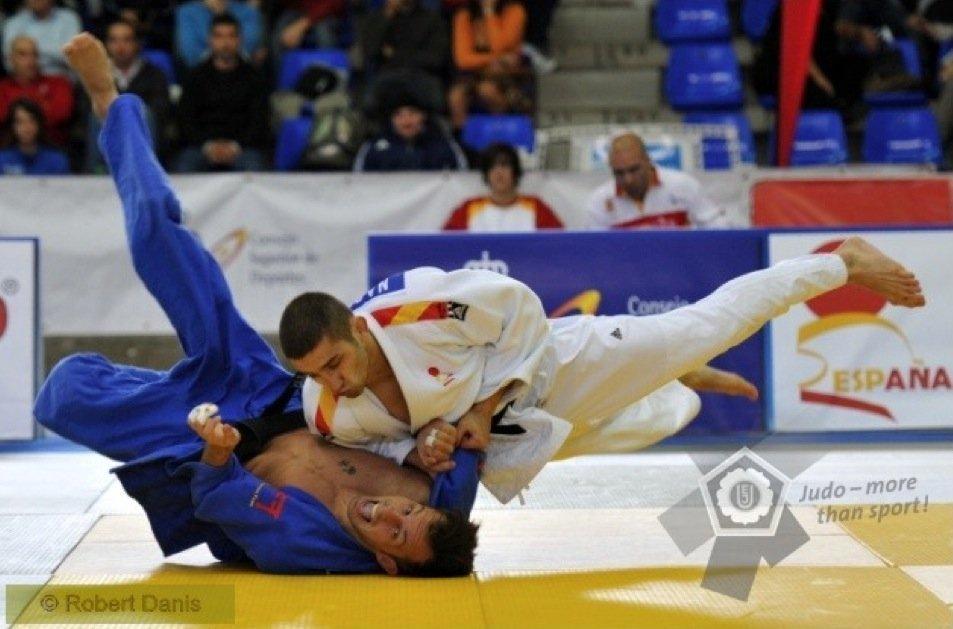 judo europeo 2