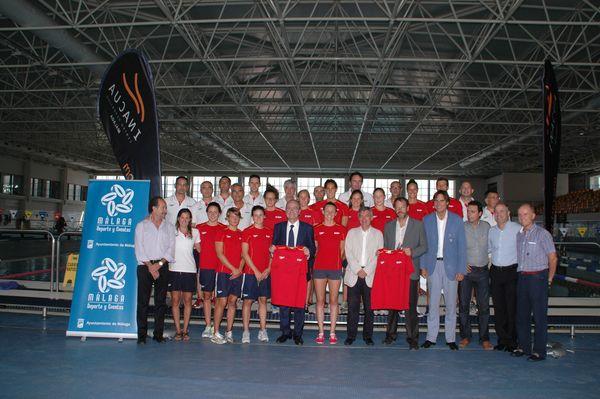 equipo olimpico