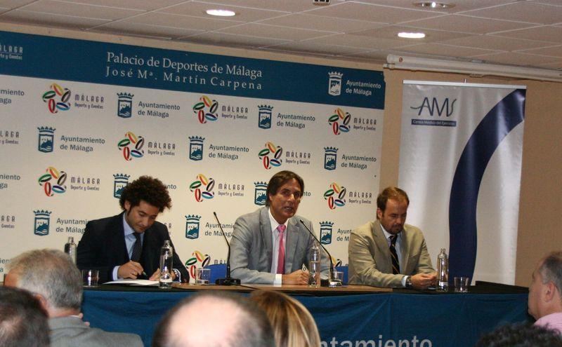 Noticia AMS Palacio