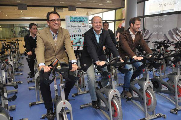 maraton solidario_ciclo_indoor