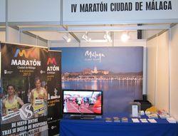 Maratón Málaga barcelona 150