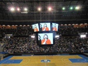 Reunión Especial de los Testigos Cristianos de Jehová