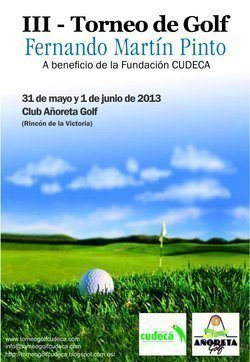 cartel golf cudeca 3