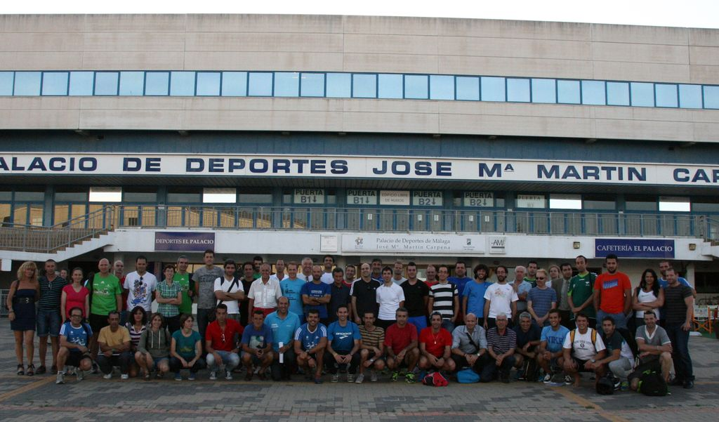 130313 Presentación Entrenamientos maratón web
