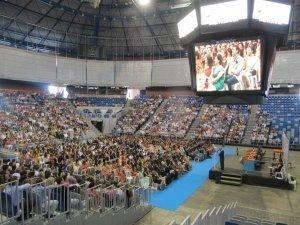 Acto de Graduación Martín Carpena 5