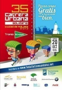 cartel carreraurbana