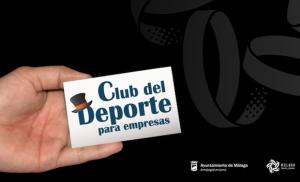 club del deporte header