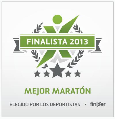 maraton malaga finixer