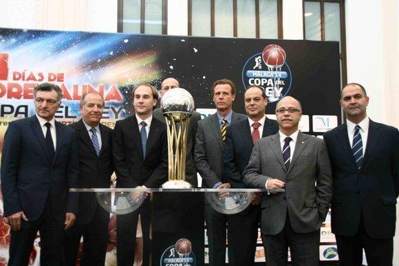 sorteo copa del rey malaga 2014