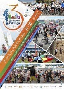 cartel III fiesta del deporte malaga copy 580