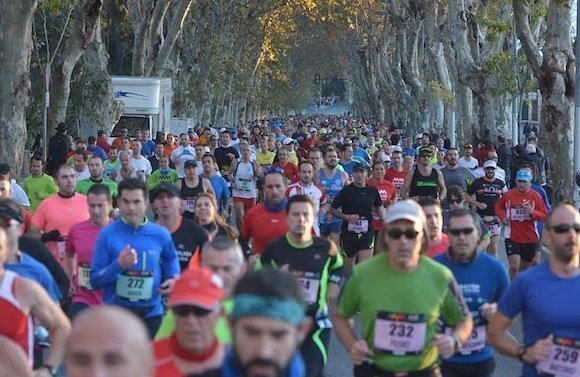 maraton cabberty malaga inscripciones