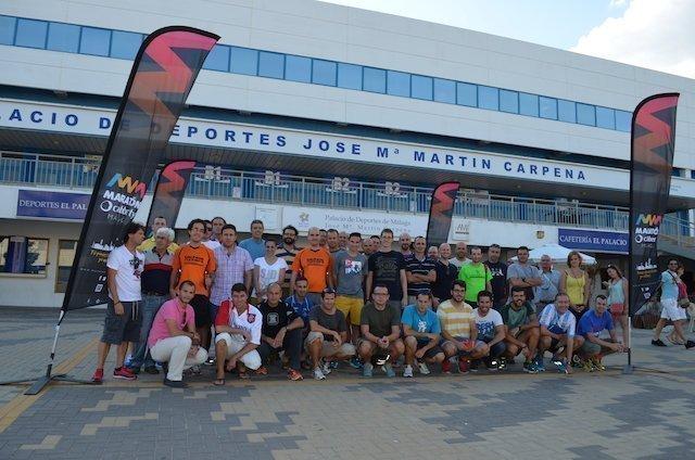 140703 Pres Entrenamientos Maraton 2014 copia