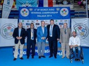 Judo Veteranos web