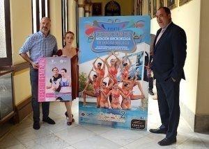 presentacion campana deporte femenino malaga