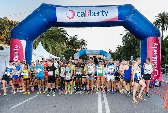 V Maraton Cabberty Malaga 2014