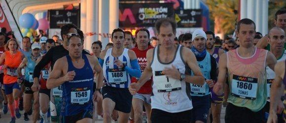 maraton 580