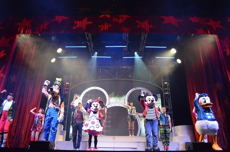 Disney Live 10