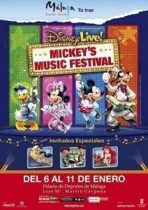 disney mickey music festival malaga 580
