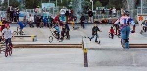 etnies jam skatepark malaga 58