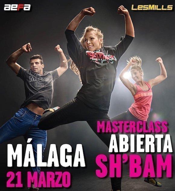 masterclass shbam malaga 580