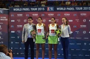 world padel tour malaga femenina