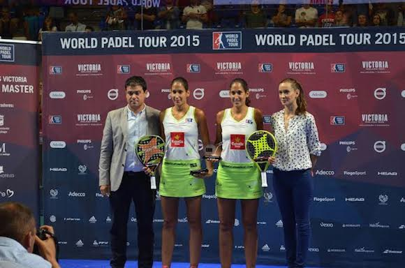 world padel tour malaga femenina