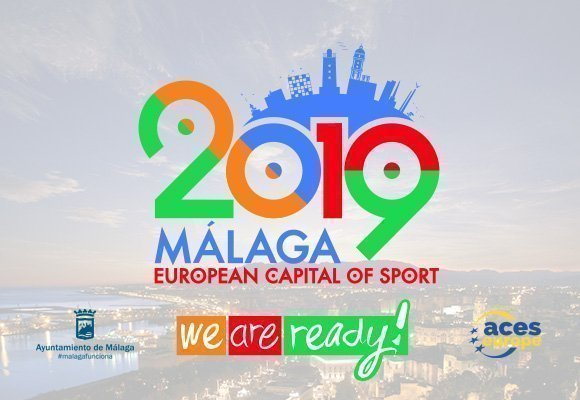 malaga european capital of sport