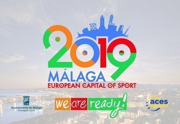 malaga european capital of sport