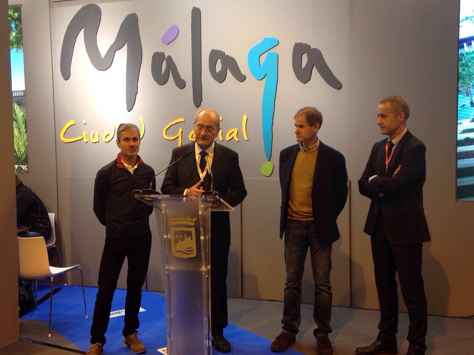 maraton malaga fitur 2016