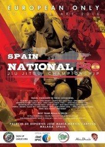 national pro jiu jitsu championship 580
