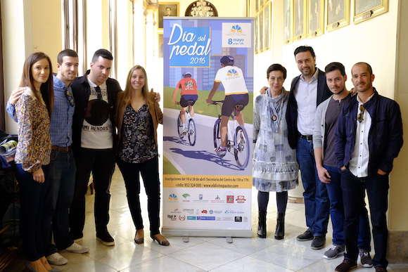 dia pedal malaga 2016