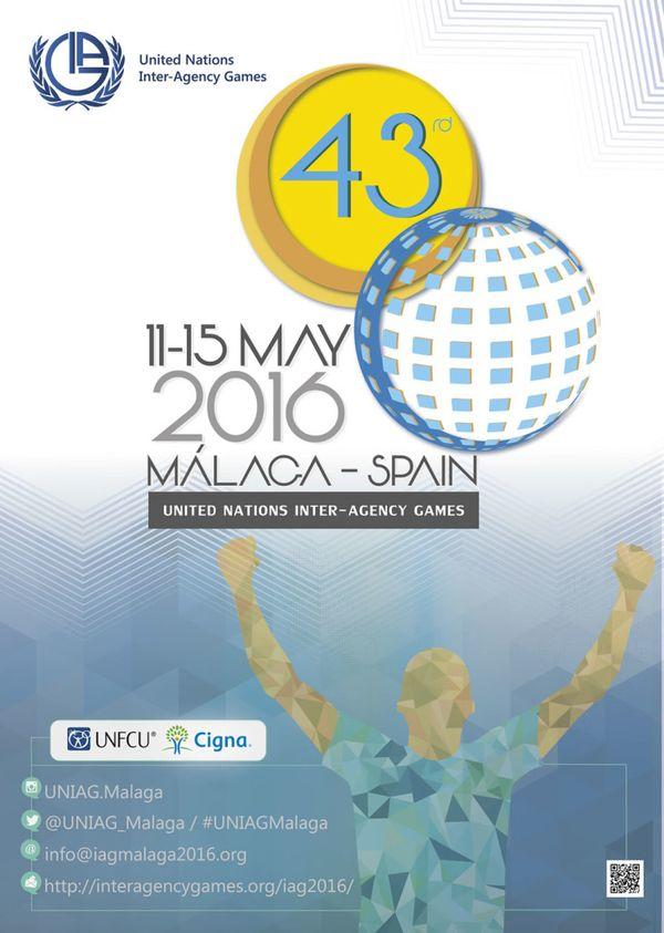 interagencygames malaga 2016