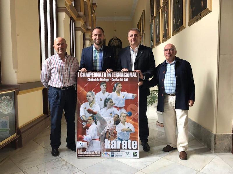 karate 2016