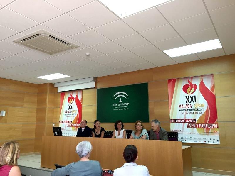 jornada internacional deporte y trasplante