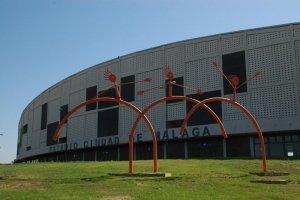 estadio malaga