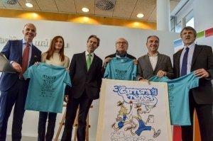 Presentación Carrera de la Prensa Cartel edited