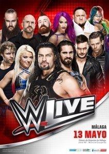 WWE MALAGA A3 copia